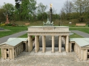Modellpark Brandenburger Tor 180