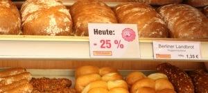 Brot kuchen werksverkauf in 10827 berlin tempelhof for Kuchen werksverkauf