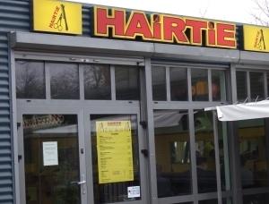 Günstiger Haarschnitt Vom Friseur In Berlin Spandau Steglitz